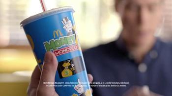 McDonald's Money Monopoly TV Spot, '100 Million Prizes' - Thumbnail 5