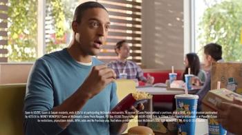 McDonald's Money Monopoly TV Spot, '100 Million Prizes' - Thumbnail 6