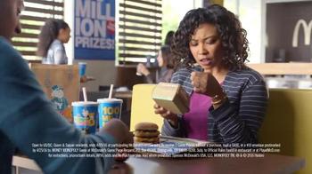 McDonald's Money Monopoly TV Spot, '100 Million Prizes' - Thumbnail 7