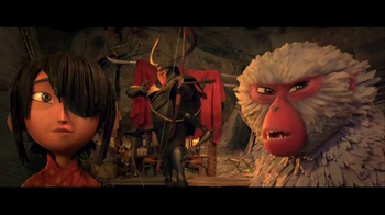 Kubo and the Two Strings - Thumbnail 6