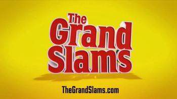 Denny's TV Spot, 'The Grand Slams: Slam Dunk Contest' - Thumbnail 10