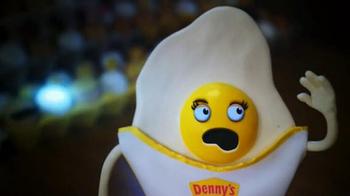 Denny's TV Spot, 'The Grand Slams: Slam Dunk Contest' - Thumbnail 5