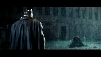 Batman v Superman: Dawn of Justice - Alternate Trailer 25