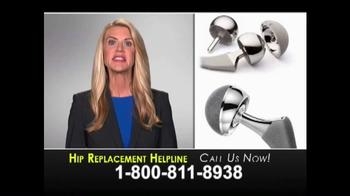 Lanham Blackwell & Baber TV Spot, 'Hip Replacement' - Thumbnail 1
