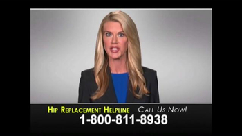 Lanham Blackwell & Baber TV Spot, 'Hip Replacement' - Thumbnail 5