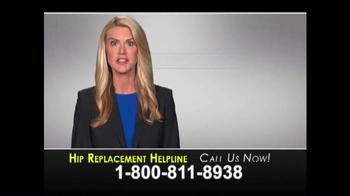 Lanham Blackwell & Baber TV Spot, 'Hip Replacement' - Thumbnail 7