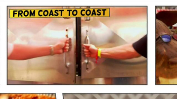 Choice Hotels TV Spot, 'Food Network: BBQ' - Thumbnail 1