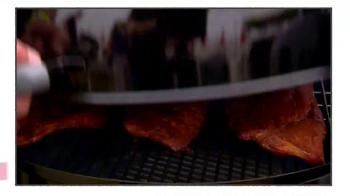 Choice Hotels TV Spot, 'Food Network: BBQ' - Thumbnail 3