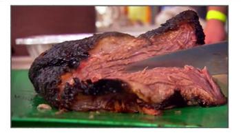 Choice Hotels TV Spot, 'Food Network: BBQ' - Thumbnail 4