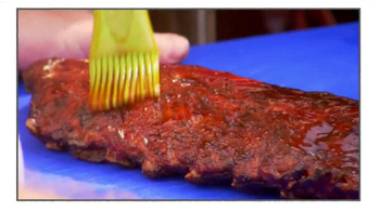 Choice Hotels TV Spot, 'Food Network: BBQ' - Thumbnail 5
