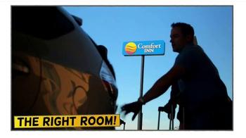 Choice Hotels TV Spot, 'Food Network: BBQ' - Thumbnail 7
