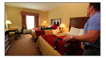 Choice Hotels TV Spot, 'Food Network: BBQ' - Thumbnail 8