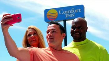 Choice Hotels TV Spot, 'Food Network: BBQ' - Thumbnail 9