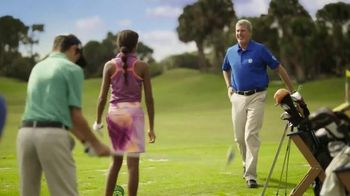 PGA Tour TV Spot, 'Thanks PGA Pro: Joe Hallett'
