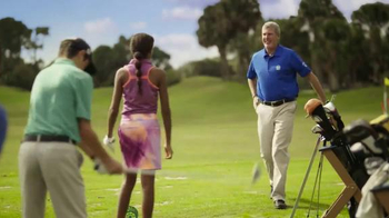 PGA Tour TV Spot, \'Thanks PGA Pro: Joe Hallett\'