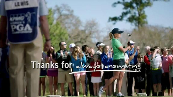 PGA Tour TV Spot, 'Thanks PGA Pro: Joe Hallett' - Thumbnail 6
