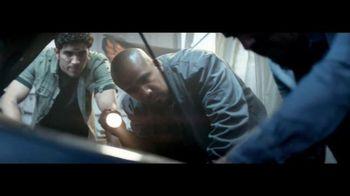 Valvoline SynPower Full Synthetic Motor Oil TV Spot, 'Moving Forward' - 1225 commercial airings