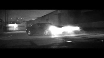 Valvoline SynPower Full Synthetic Motor Oil TV Spot, 'Moving Forward' - Thumbnail 5