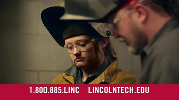 Lincoln Technical Institute TV Spot, 'The Link' - Thumbnail 7