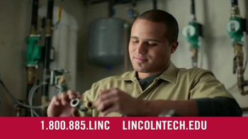 Lincoln Technical Institute TV Spot, 'The Link' - Thumbnail 8