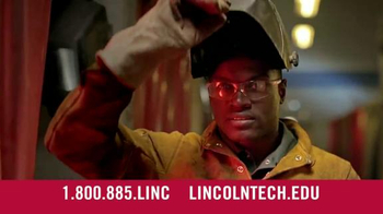Lincoln Technical Institute TV Spot, 'The Link' - Thumbnail 9