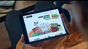 The Home Depot Spring Black Friday TV Spot, 'Los ahorros' [Spanish] - Thumbnail 2