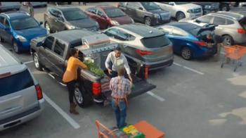 The Home Depot Spring Black Friday TV Spot, 'Los ahorros' [Spanish] - Thumbnail 5