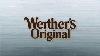 Werther's Original TV Spot, 'Ion: National Caramel Day' Ft. Lauren O'Quinn - Thumbnail 8