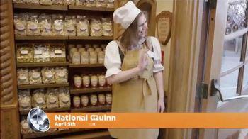 Werther's Original TV Spot, 'Ion: National Caramel Day' Ft. Lauren O'Quinn - Thumbnail 1
