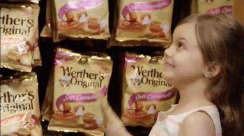 Werther's Original TV Spot, 'Ion: National Caramel Day' Ft. Lauren O'Quinn - Thumbnail 7