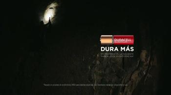 DURACELL TV Spot, 'Escalando toda la noche' con Kevin Jorgeson' [Spanish] - Thumbnail 6