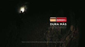 DURACELL TV Spot, 'Escalando toda la noche' con Kevin Jorgeson' [Spanish] - Thumbnail 8