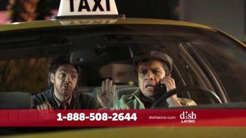 DishLATINO TV Spot, 'Dos años de precio fijo garantizado' [Spanish]