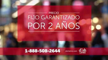DishLATINO TV Spot, 'Dos años de precio fijo garantizado' [Spanish] - Thumbnail 3