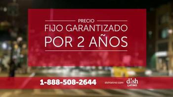 DishLATINO TV Spot, 'Dos años de precio fijo garantizado' [Spanish] - Thumbnail 5