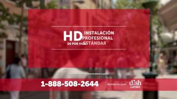 DishLATINO TV Spot, 'Dos años de precio fijo garantizado' [Spanish] - Thumbnail 8