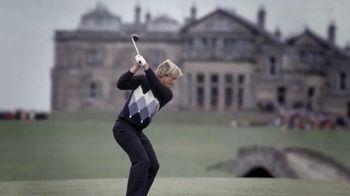 Rolex TV Spot, 'Rolex and Golf'