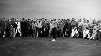 Rolex TV Spot, 'Rolex and Golf' - Thumbnail 1