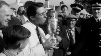 Rolex TV Spot, 'Rolex and Golf' - Thumbnail 5