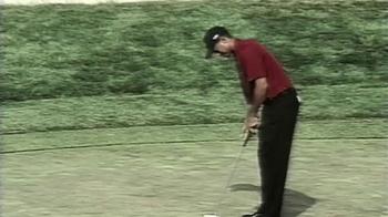 Rolex TV Spot, 'Rolex and Golf' - Thumbnail 7