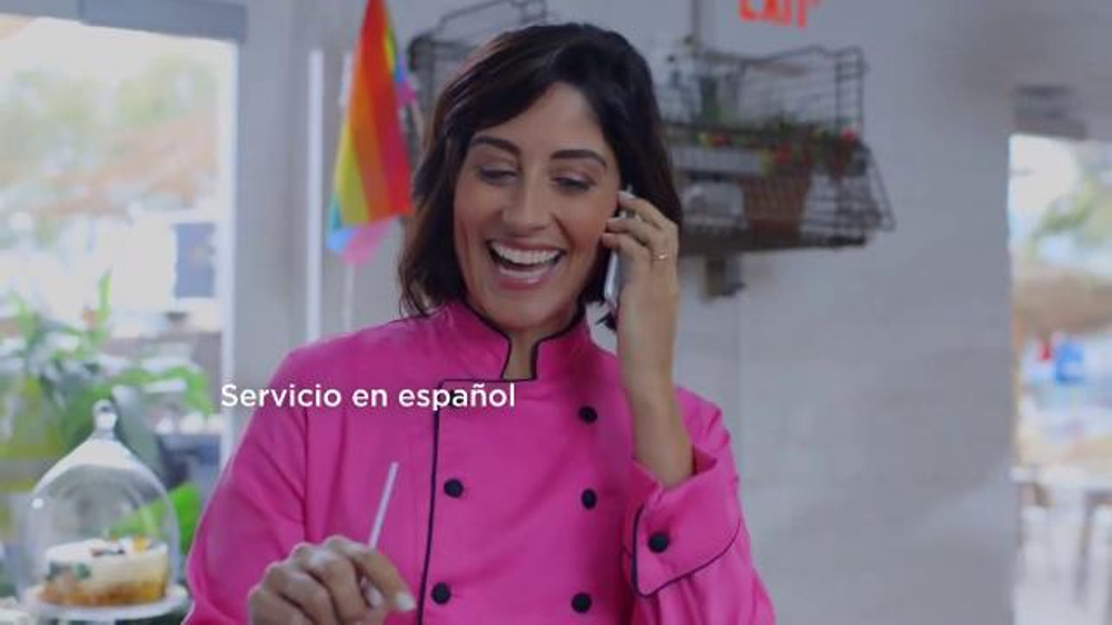 Xoom TV Commercial, 'Workplace'