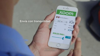 Xoom TV Spot, 'Workplace' [Spanish] - Thumbnail 4