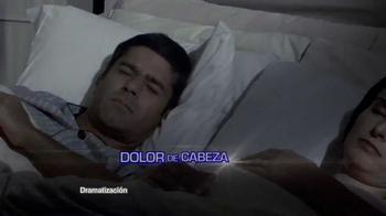 Bio Electro TV Spot, 'Dolor de Cabeza' [Spanish] - Thumbnail 2