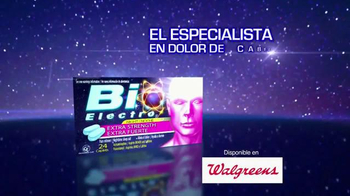 Bio Electro TV Spot, 'Dolor de Cabeza' [Spanish] - Thumbnail 9