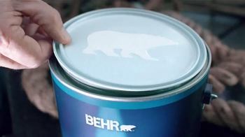 BEHR Paint TV Spot, 'True to Hue' - Thumbnail 1