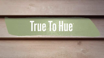 BEHR Paint TV Spot, 'True to Hue' - Thumbnail 10