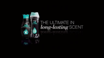 Downy Unstopables TV Spot, 'Luxurious 12-Week Scent' - Thumbnail 10