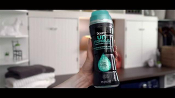 Downy Unstopables TV Spot, 'Luxurious 12-Week Scent' - Thumbnail 3