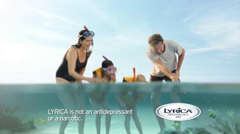 Lyrica TV Spot, 'Coach' - Thumbnail 8