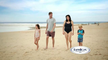 Lyrica TV Spot, 'Coach' - Thumbnail 6